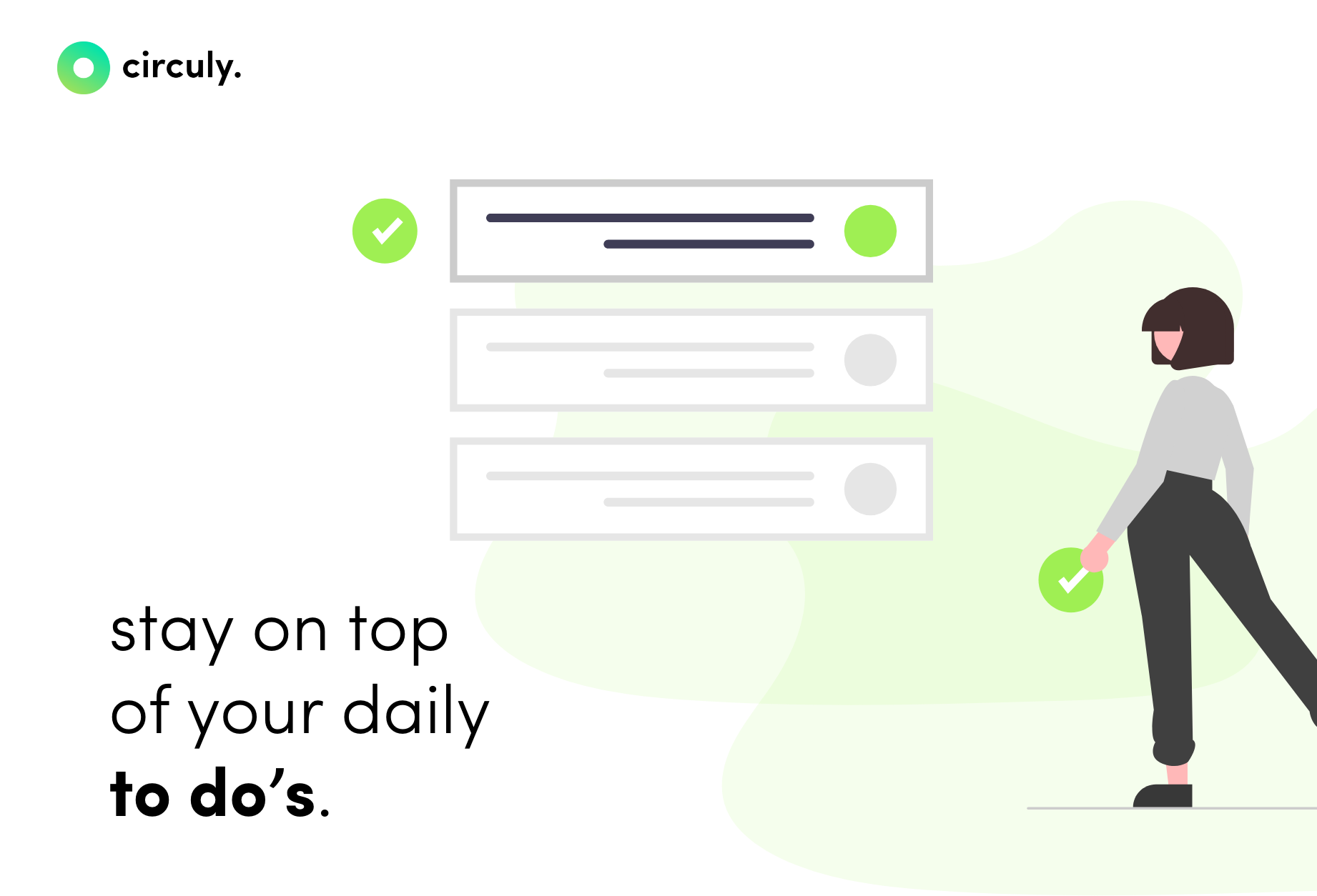 Feature Release: To-Do Page