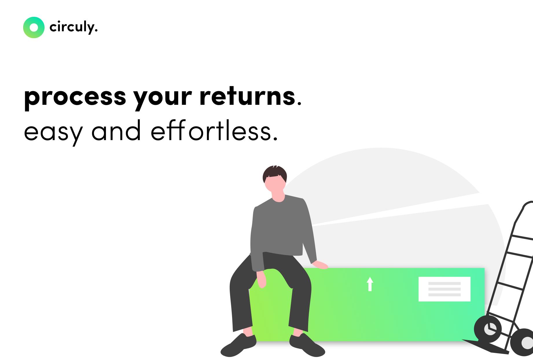 Feature Release: Digital Return Handling and Repair Support