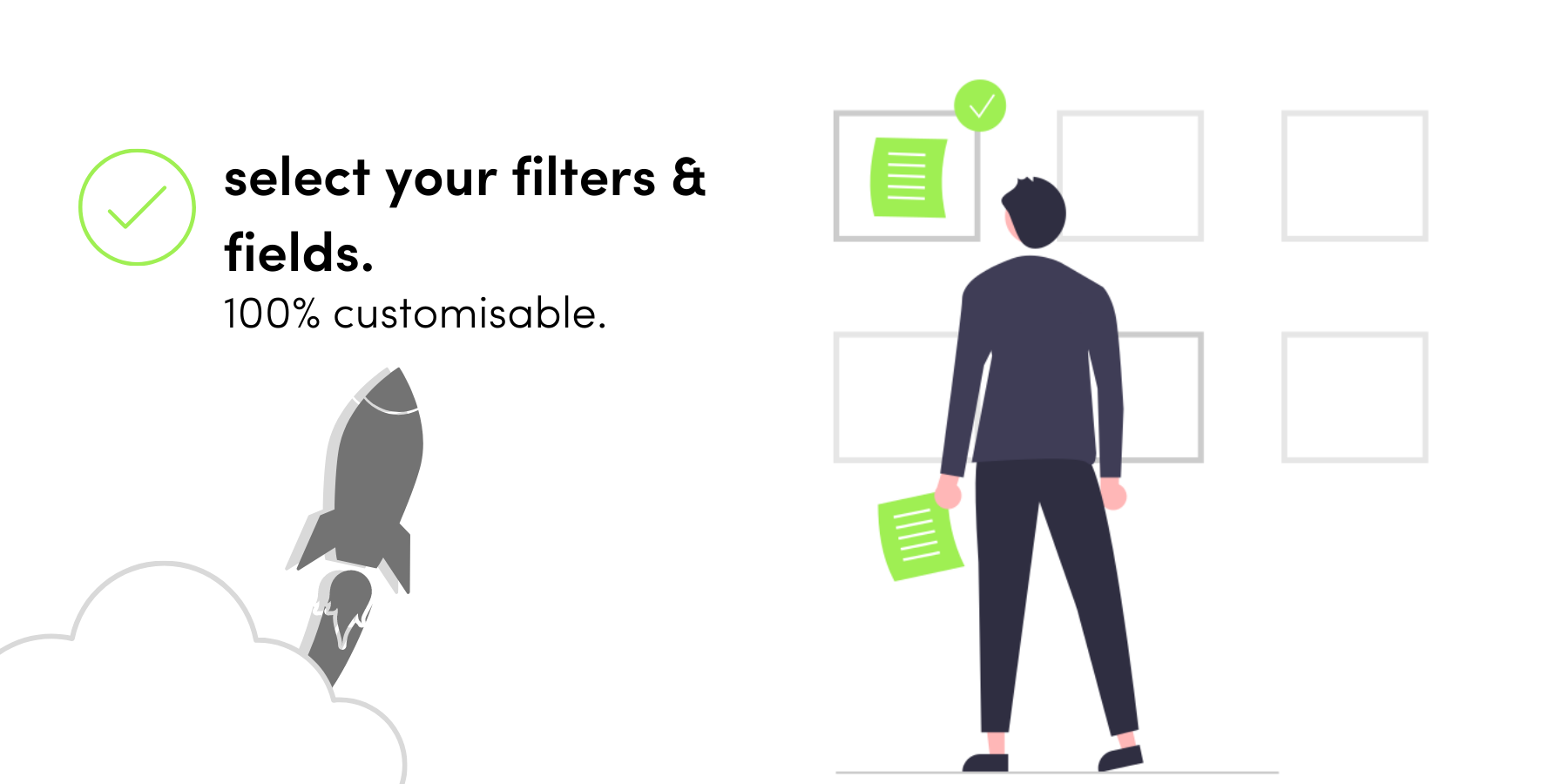 Feature Release: Advance Filter and Tags