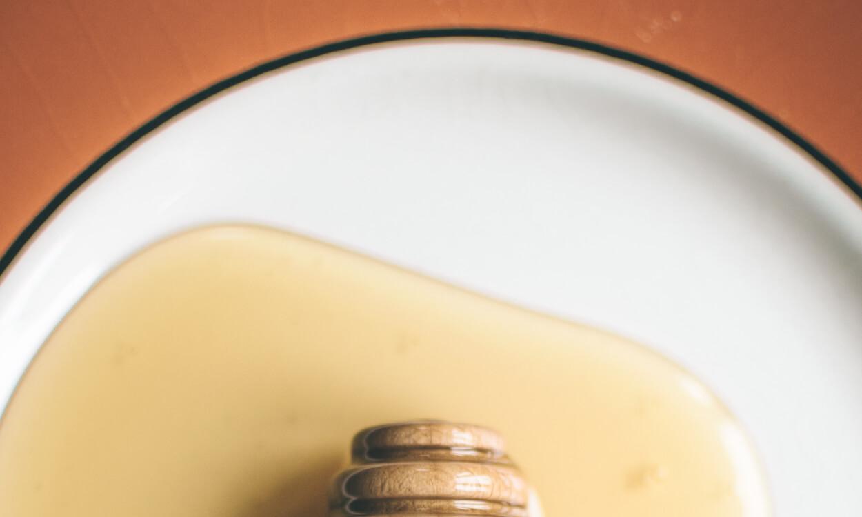 Honig als natürliches Schönheitsmittelchen
