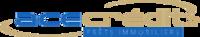 logo courtier acecredit