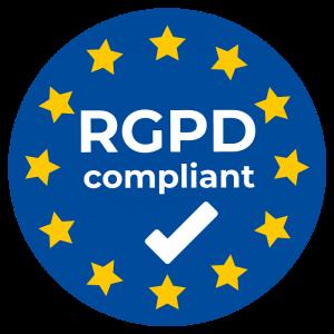 Formulaire conforme RGPD