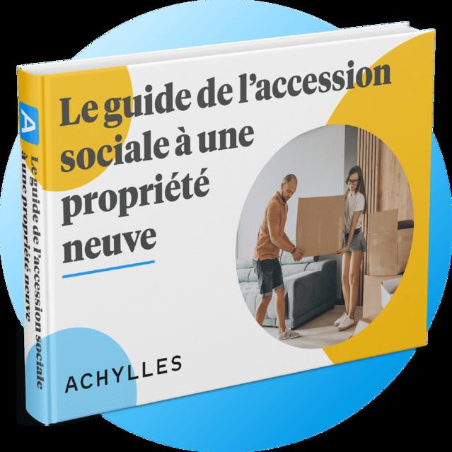 Livre blanc accession sociale d'Achylles
