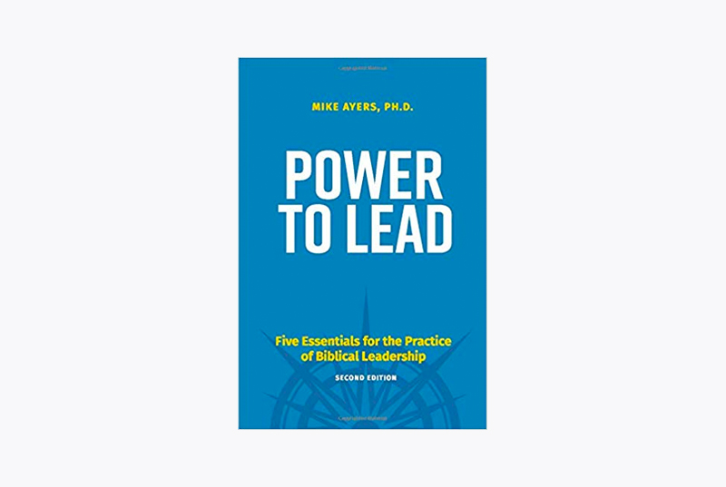 Power to Lead