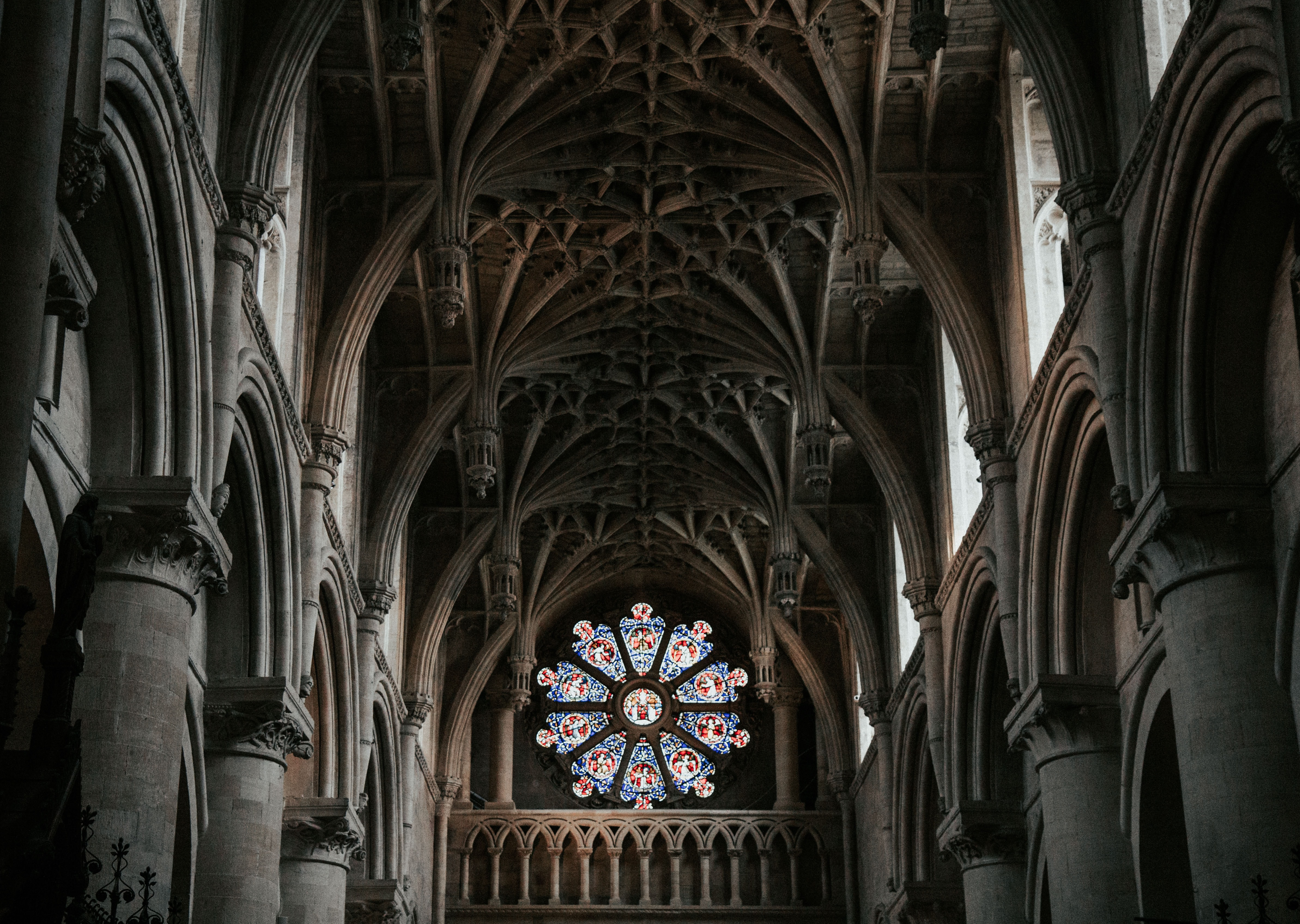 The Oxford Martyrs, the Place of Faith, and Troubled Times