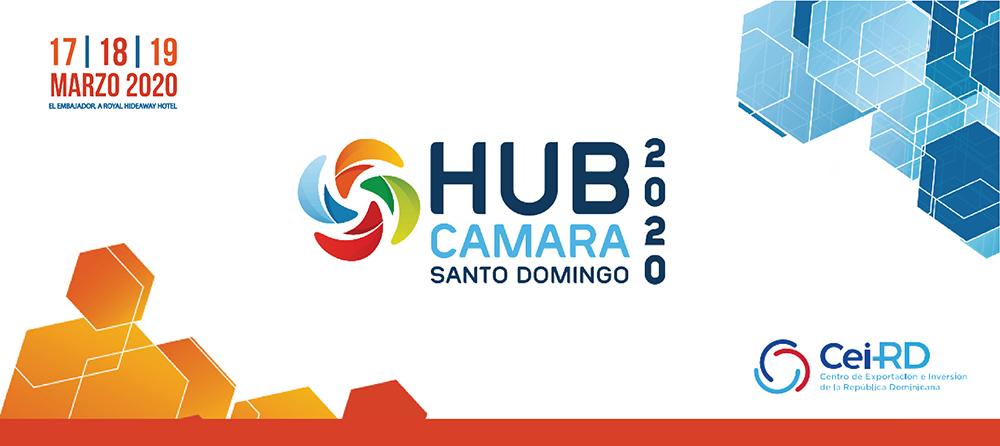 HUB CÁMARA Santo Domingo 2020