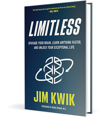 limitless jim kwik limitless jim kwik