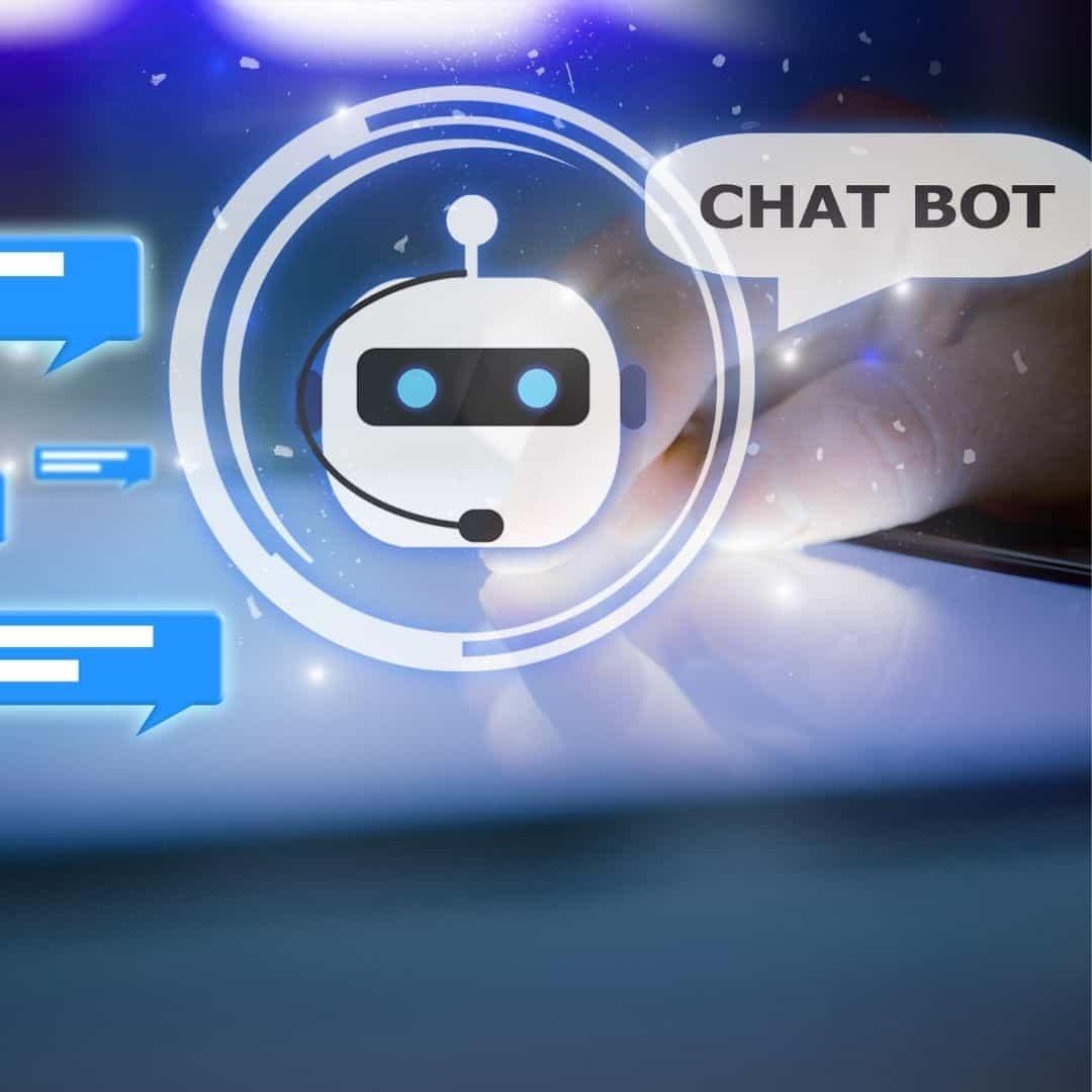 Chatbot marketing. Highland, Ca