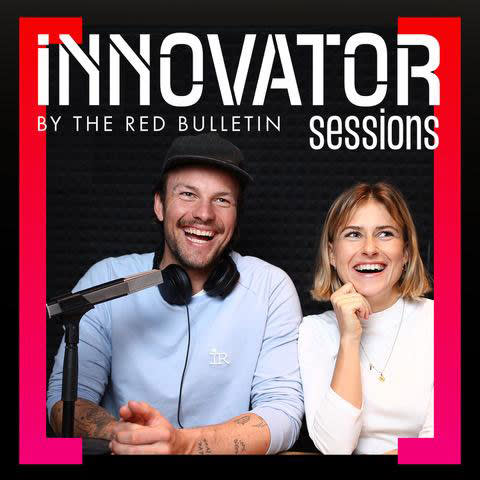 Innovator session-By the red bulletin-https://www.laura-lewandowski.com/