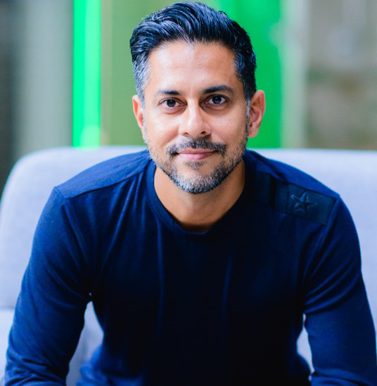 Vishen Lakhiani-CEO and founder, Mindvalley-Laura Lewandowski