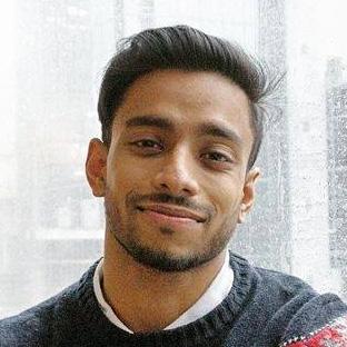Fahim Salam