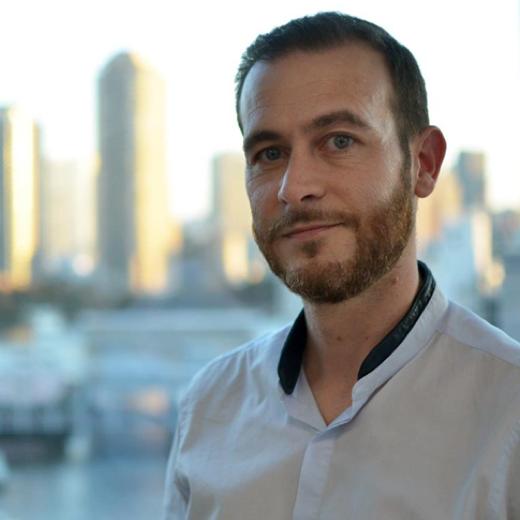 Antoine Pasquali, PhD