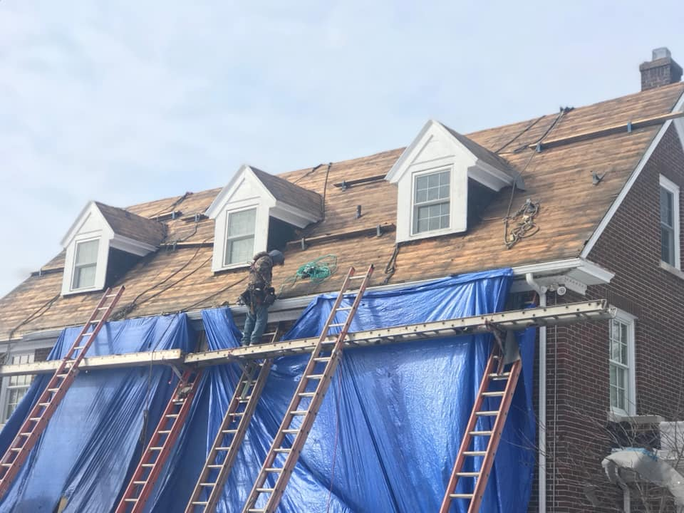 Dalex Roofing Project Gallery