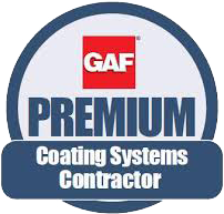 GAF Premium Coating Systems Contractor