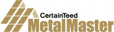 CertainTeed MetalMaster Certified