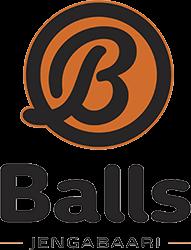 Asiakasreferenssi Jengabaari Balls