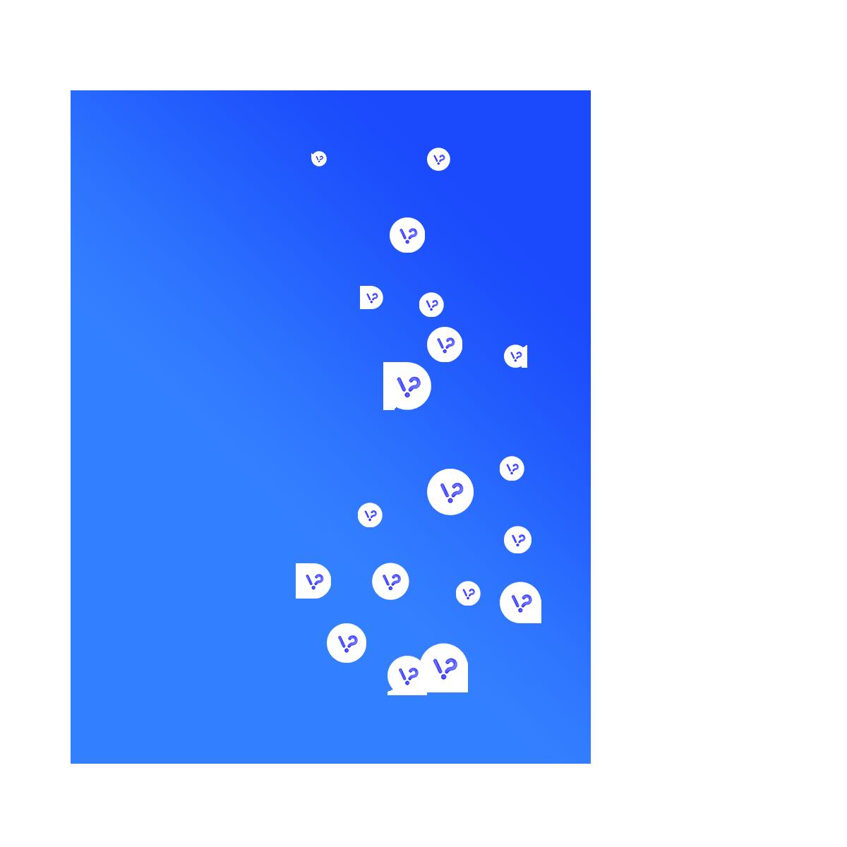 Livevisa visapaikat ympäri suomen