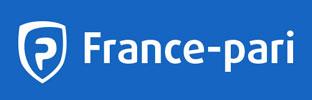 Logo France Pari - Site de paris sportifs en ligne