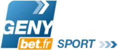Logo Genybet SPort - Site de paris sportifs en ligne