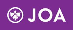 Logo Joa Online - Site de paris sportifs en ligne