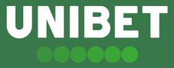 Logo Unibet - Site de paris sportifs en ligne