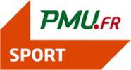 Logo PMU Sport - Site de paris sportifs en ligne