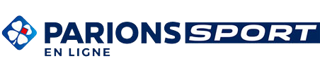 Logo ParionsSport  - Site de paris sportifs en ligne