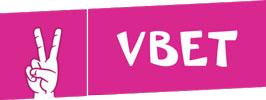 Logo Vbet - Site de paris sportifs en ligne