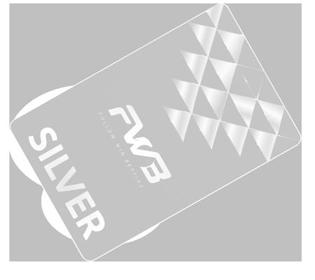 Abonnement Silver Club FWB