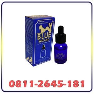 Jual Blue Wizard Mataram
