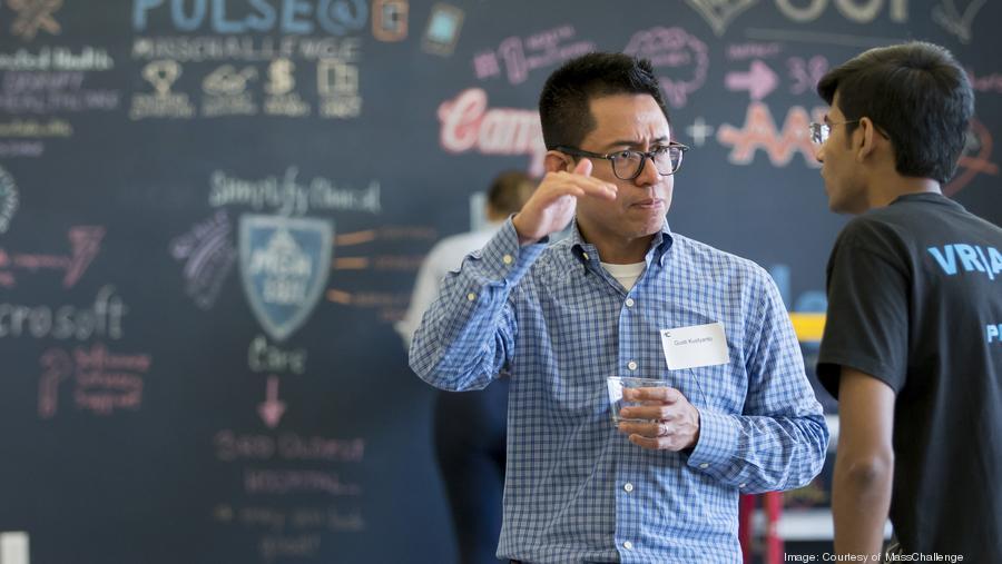 EXCLUSIVE: Meet the startups in MassChallenge's HealthTech and FinTech programs