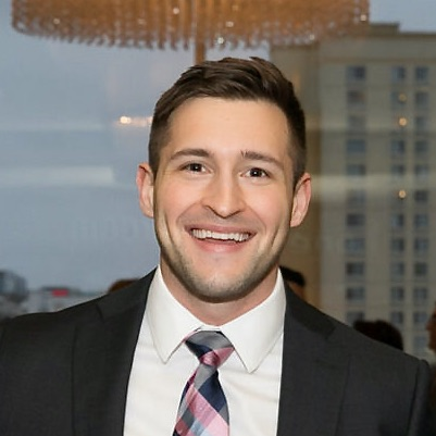 Justin Moroney