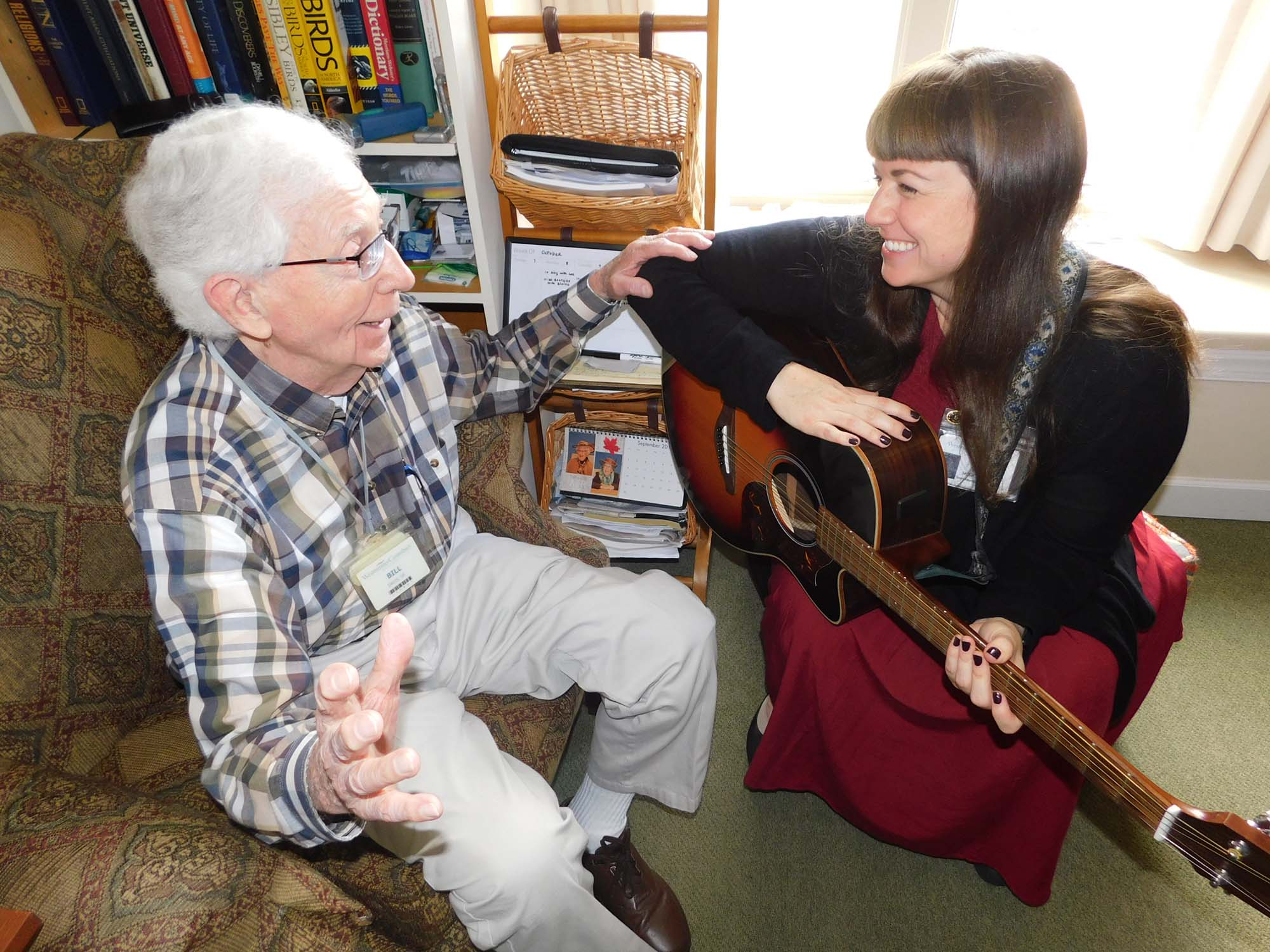 Music Therapy Healing Health Services