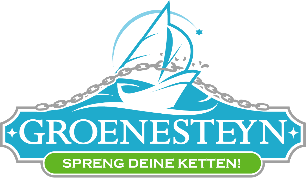 Logo der Yager Code Hypnose Praxis Groenesteyn München Prien am Chiemsee