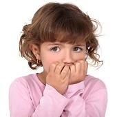 Erschrockenes inneres Kind  Praxis Gronesteyn hilft