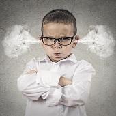Inneres Kind ist wütend und lässt Dampf ab Praxis Groenesteyn Yager Code München Prien