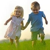 Partnersuche innere Kinder finden sich Hypno-Coaching Praxis Groenesteyn München Prien