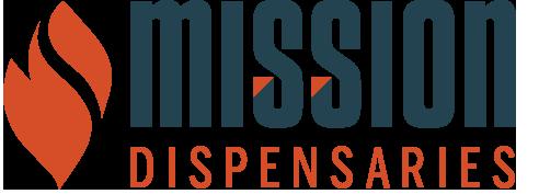 Mission Dispensary Logo