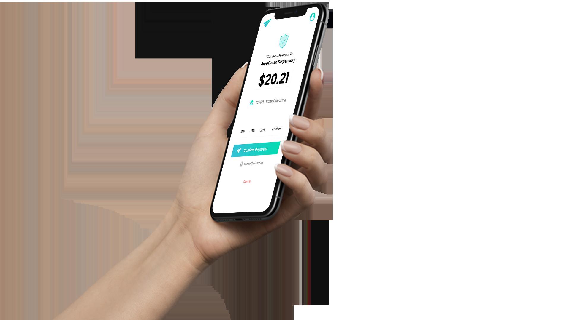AeroPay ACH digital payments