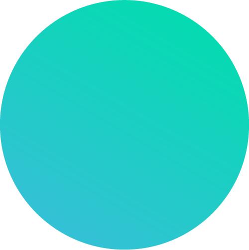 AP Gradient Circle