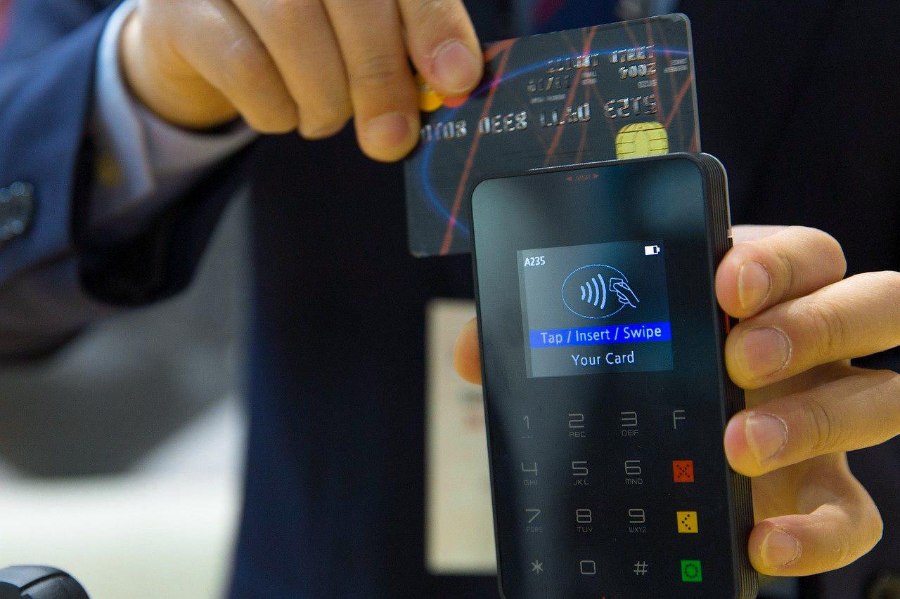 Credit Card Risk