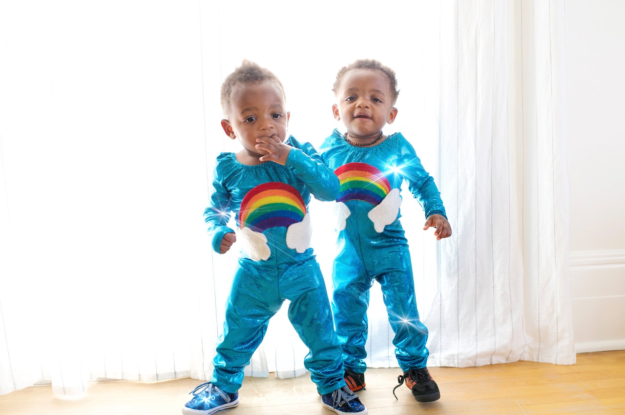 Raising Twins: What Parents Need To Know