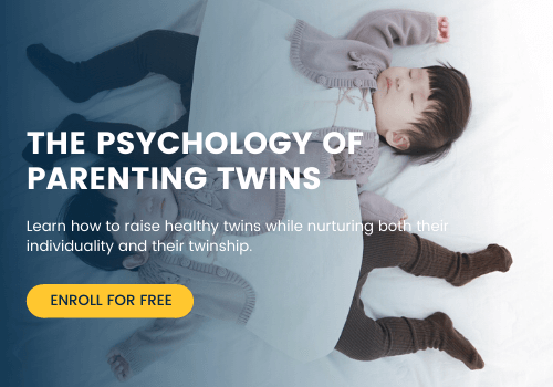 Free Expert-led Class - What Parents Need To Know When Expecting Twins