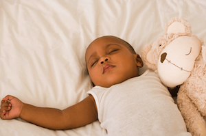 The Secrets to Infant and Toddler Sleep Success