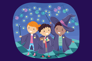 Abracadabra Magic Club for Kids