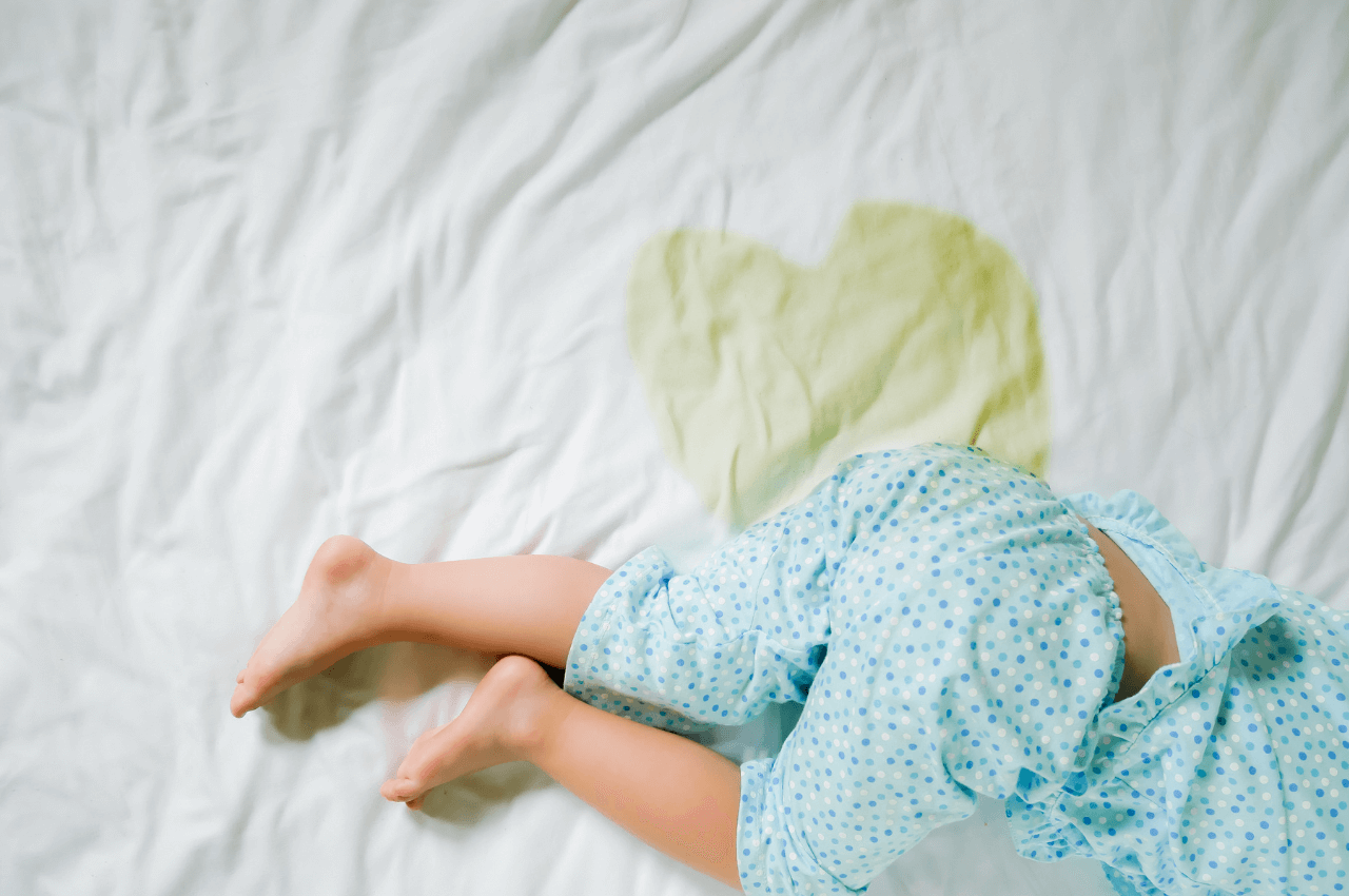 Bedwetting Basics for Parents