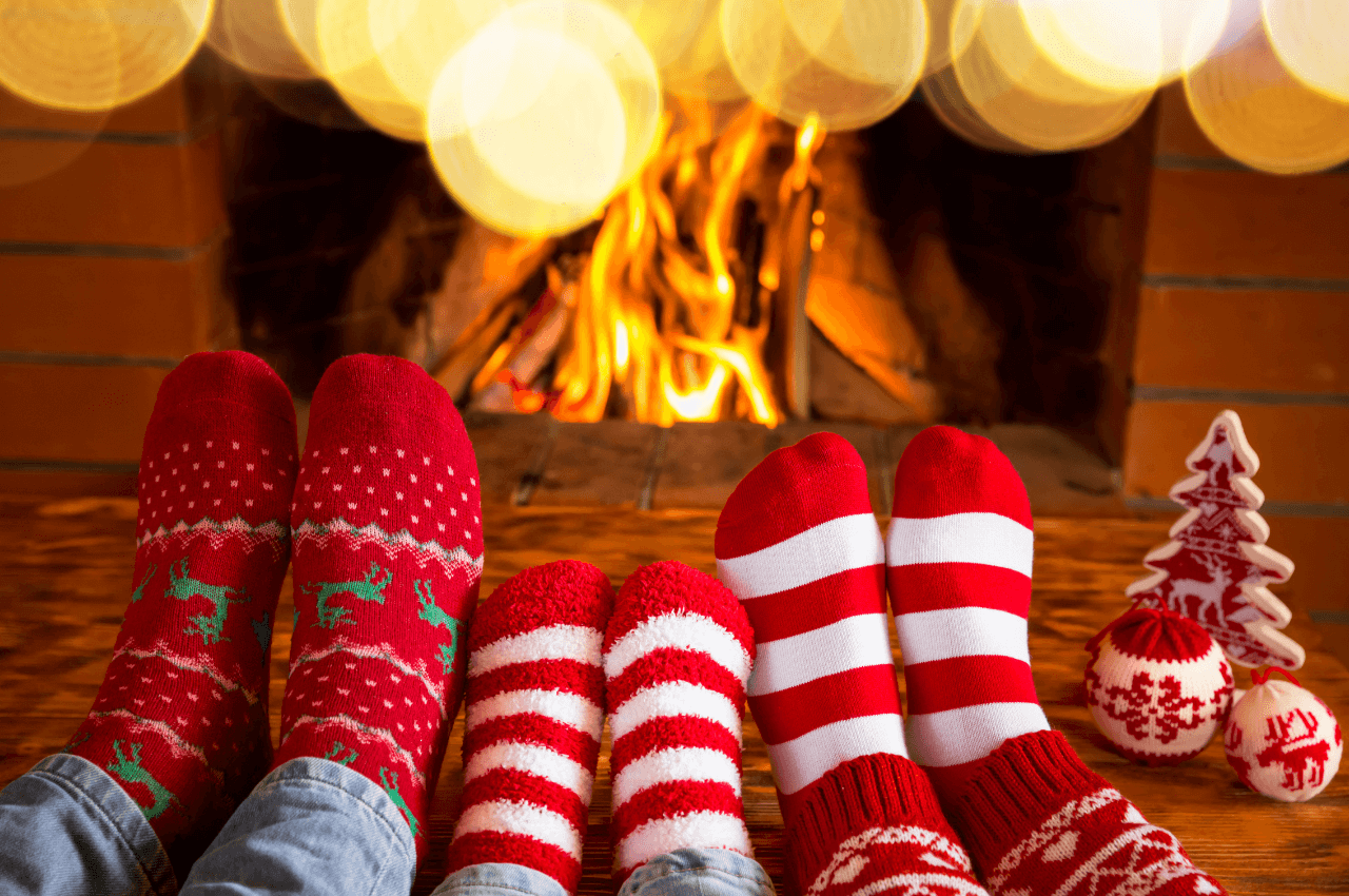 Virtual Holiday Events for Families