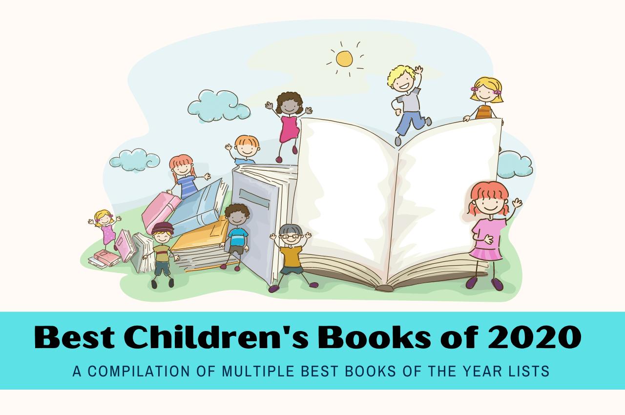 The Best Children's Books of 2020