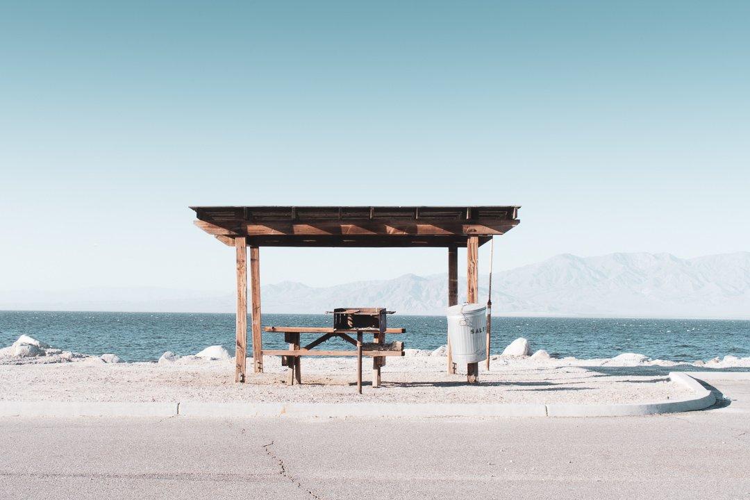Salton Sea State Park