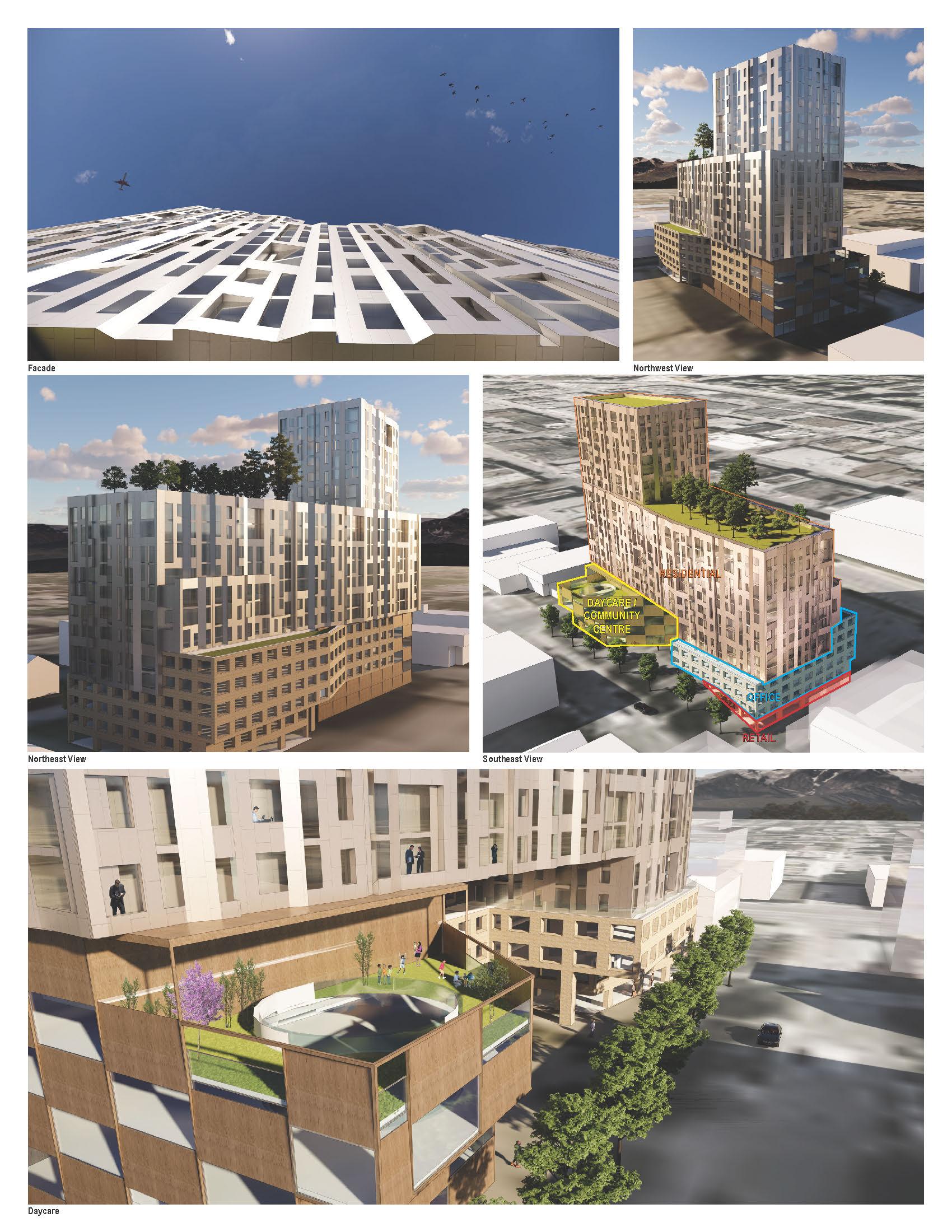 MIZA Architects